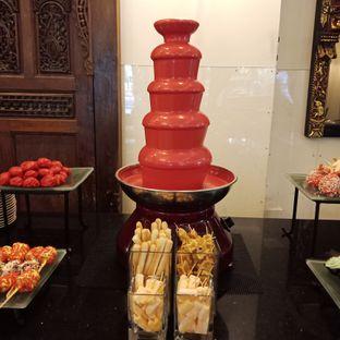 Foto 4 - Makanan(Sweet corner) di Arumanis - Bumi Surabaya City Resort oleh Fensi Safan