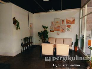 Foto 3 - Interior di Hailee Coffee oleh Fajar | @tuanngopi