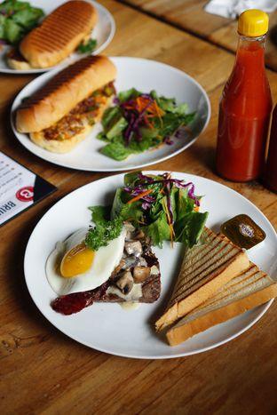 Foto 3 - Makanan di B'Steak Grill & Pancake oleh Kevin Leonardi @makancengli