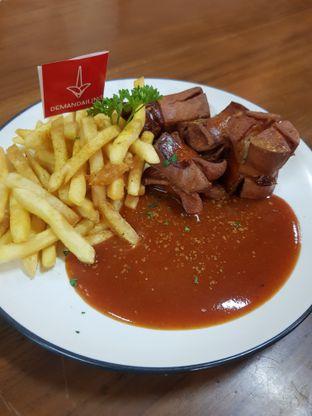 Foto 3 - Makanan di De Mandailing Cafe N Eatery oleh denise elysia