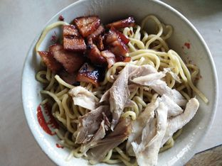 Foto 2 - Makanan di Bakmi Aheng Mangga Besar oleh thomas muliawan
