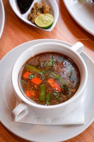 Foto 16 - Makanan di Indigo Urban Cafe oleh Indra Mulia