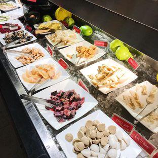 Foto 1 - Makanan di Yuraku oleh Della Ayu