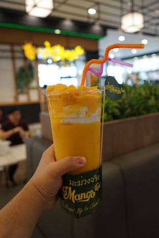 Foto review King Mango Thai oleh Yohanes Ali 3