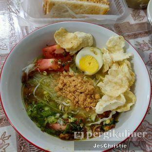 Foto review Hang Tuah GO! Kopi & Toastery oleh JC Wen 2