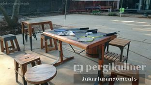 Foto 7 - Eksterior di Eleven Trees oleh Jakartarandomeats