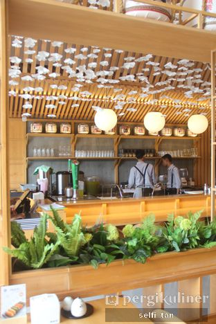 Foto 6 - Interior di Sushi Hiro oleh Selfi Tan