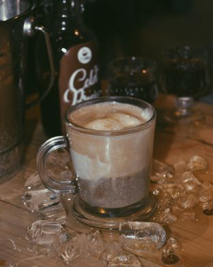 Foto review T Coffee oleh Vina | Eat and Leisure 2