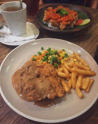 Foto 2 - Makanan di The People's Cafe oleh Fitriah Laela
