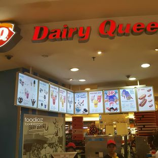 Foto 4 - Eksterior di Dairy Queen oleh IG: FOODIOZ
