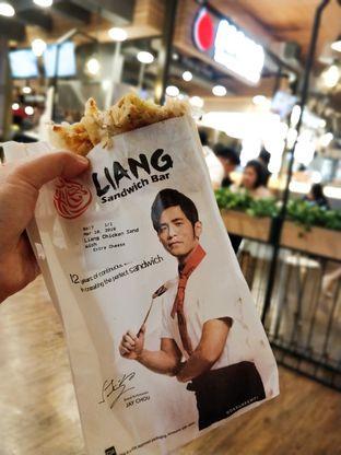 Foto review Liang Sandwich Bar oleh dapurpempi 2