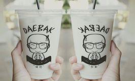 Daebak Korean Tea & Cafe