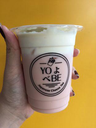 Foto 3 - Makanan di Yobe Cheese Tea oleh Yohanacandra (@kulinerkapandiet)