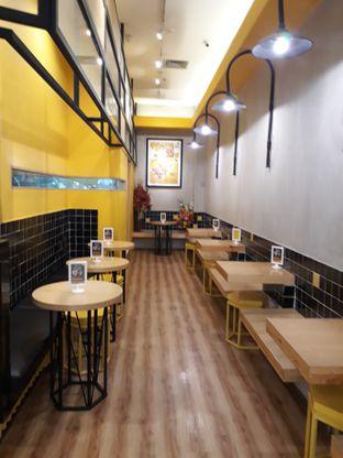 Foto 1 - Interior di Kkuldak oleh Sandya Anggraswari