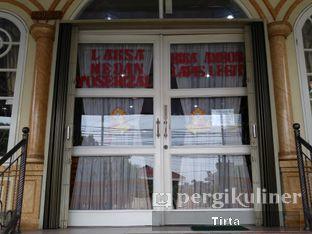 Foto 8 - Eksterior di Laksa Medan Yoserizal oleh Tirta Lie