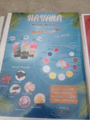 Foto review Havana Shaved Ice oleh Dianty Dwi 2