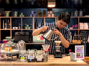 Foto review Thamir Coffee oleh mrgatotMAKAN  3