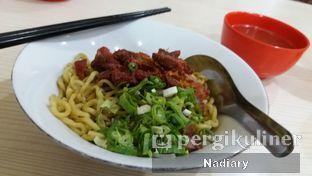 Foto - Makanan di Bakmi Medan Kebon Jahe oleh Nadia Sumana Putri