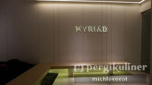 Foto review Myriad oleh Mich Love Eat 9