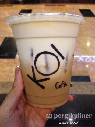 Foto review KOI Cafe oleh Anastasya Yusuf 1