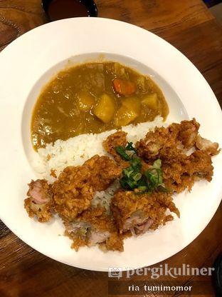 Foto 5 - Makanan di Ramen ten ten oleh riamrt