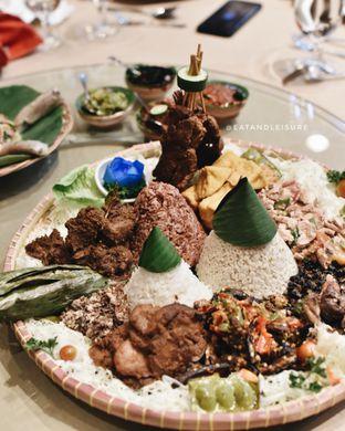 Foto 1 - Makanan di The Square - Hotel Novotel Bandung oleh Eat and Leisure