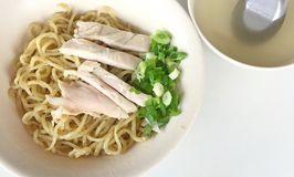 Bakmi Ayam & Nasi Tim Iyan 88
