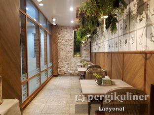 Foto 3 - Interior di Bakoel Bebek oleh Ladyonaf @placetogoandeat