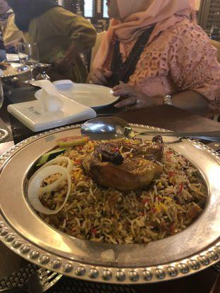 Foto 1 - Makanan di Al Jazeerah Signature oleh hera impiani yahya