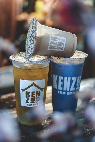 Foto Makanan di Kenzu