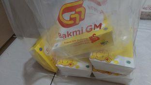 Foto 5 - Makanan di Bakmi GM oleh Kezia Kevina