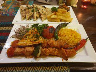 Foto 2 - Makanan di Joody Kebab oleh Pengembara Rasa