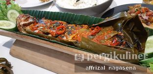 Foto review Sajian Sunda Sambara oleh Affrizal Nagasena 1