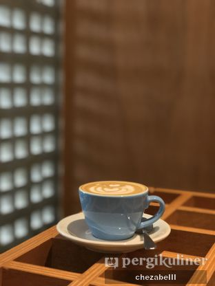 Foto review From Our Friends (FOF) Coffee Shop oleh Olivia Isabelle 3