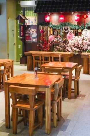 Foto 2 - Interior di Kadoya oleh thehandsofcuisine