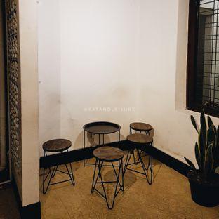 Foto 7 - Interior di Sementara Coffee oleh Eat and Leisure