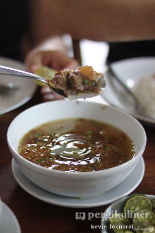 Foto 5 - Makanan di Kedai Soto Ibu Rahayu oleh Kevin Leonardi @makancengli