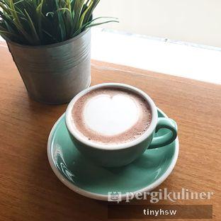 Foto 2 - Makanan di Workroom Coffee oleh Tiny HSW. IG : @tinyfoodjournal