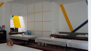 Foto 13 - Interior di Saung Greenville (Saung Grenvil) oleh Chrisilya Thoeng