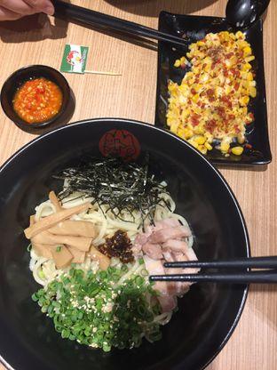 Foto 3 - Makanan di Abura Soba Yamatoten oleh @Itsjusterr