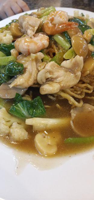 Foto 2 - Makanan di Bakmi Naga oleh Dhans Perdana