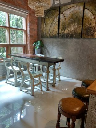 Foto 3 - Interior di Jiwan Coffee & Things oleh Ika Nurhayati