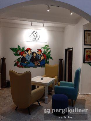 Foto review Tugu Kawisari Coffee & Eatery oleh Selfi Tan 9