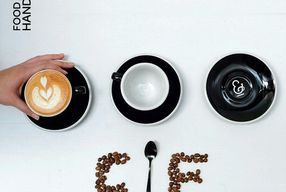 Foto Coarse & Fine Coffee