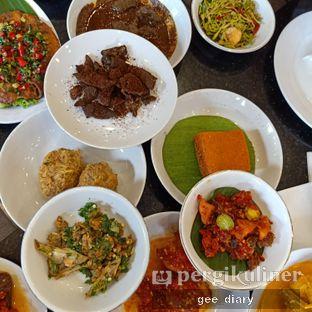 Foto 4 - Makanan di RM Pagi Sore oleh Genina @geeatdiary