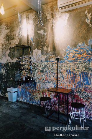 Foto 3 - Interior di Kopi + Susu oleh Shella Anastasia
