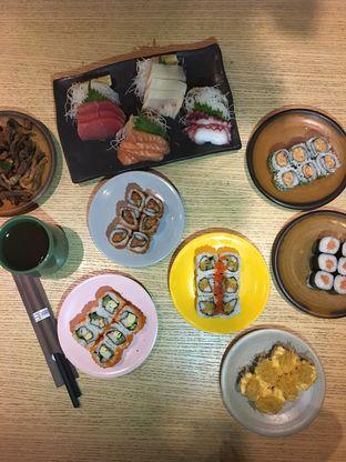 Foto - Makanan di Sushi Tei oleh Marisa Aryani