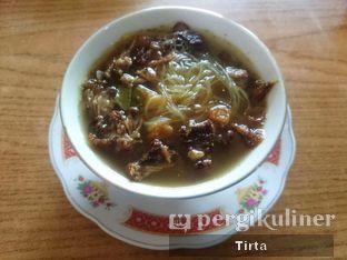 Foto 1 - Makanan di Soto Padang H. St. Mangkuto oleh Tirta Lie