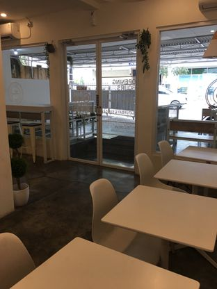 Foto 13 - Interior di Chaai Tea & Milk Cafe oleh Mariane  Felicia