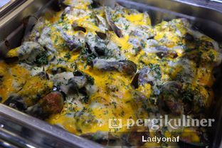Foto 37 - Makanan di Catappa Restaurant - Hotel Grand Mercure Kemayoran oleh Ladyonaf @placetogoandeat